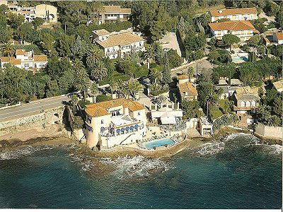 6 bedroom manor house for sale, St Tropez, Provence French Riviera