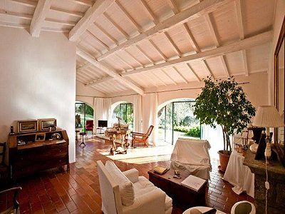 4 bedroom villa for sale, Porto Santo Stefano, Grosseto, Tuscany