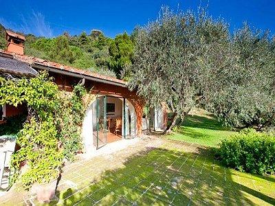 Image 20   4 bedroom villa for sale with 1,000m2 of land, Porto Santo Stefano, Grosseto, Tuscany 173413