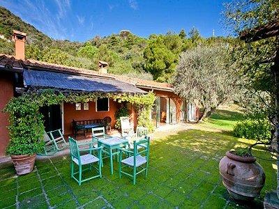 Image 4   4 bedroom villa for sale with 1,000m2 of land, Porto Santo Stefano, Grosseto, Tuscany 173413