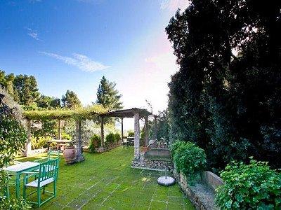 Image 5   4 bedroom villa for sale with 1,000m2 of land, Porto Santo Stefano, Grosseto, Tuscany 173413