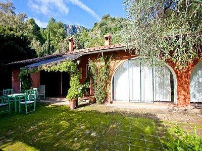 Image 6   4 bedroom villa for sale with 1,000m2 of land, Porto Santo Stefano, Grosseto, Tuscany 173413