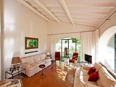 Image 9   4 bedroom villa for sale with 1,000m2 of land, Porto Santo Stefano, Grosseto, Tuscany 173413