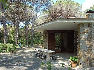 7 bedroom villa for sale, Castiglione della Pescaia, Grosseto, Tuscany