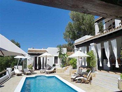 6 bedroom villa for sale, Roca Llisa, Eastern Ibiza, Ibiza