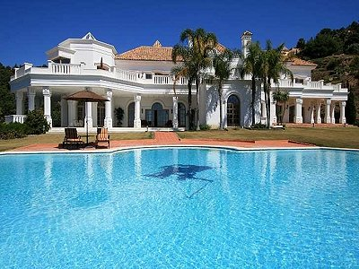 7 bedroom villa for sale, Benahavis, Malaga Costa del Sol, Andalucia