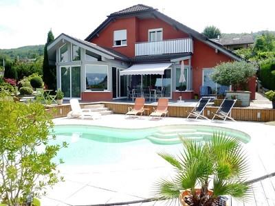 4 bedroom villa for sale, Domaine de Ripaille, Evian les Bains, Haute-Savoie, Lake Geneva