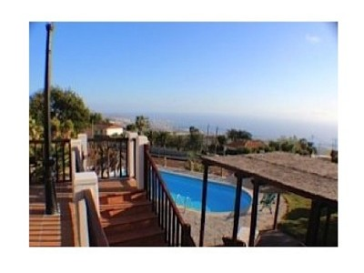 6 bedroom villa for sale, Costa Adeje, Southern Tenerife, Tenerife
