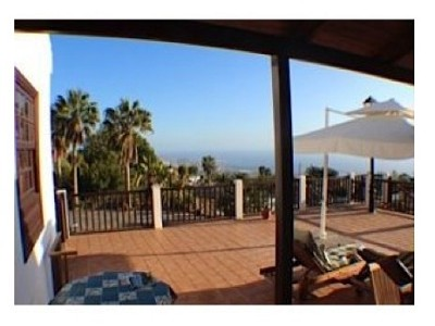 Image 2 | 6 bedroom villa for sale with 0.52 hectares of land, Costa Adeje, Southern Tenerife, Tenerife 173668