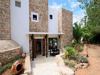 4 bedroom villa for sale, Santa Eularia des Riu, Eastern Ibiza, Ibiza