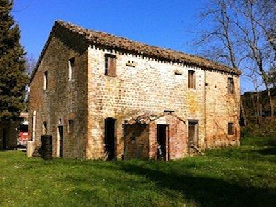 4 bedroom house for sale, Ripe San Ginesio, Macerata, Marche