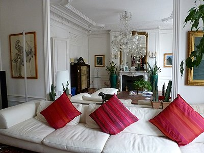 3 bedroom apartment for sale, Periere Wagram, Batignolles Monceau, Paris 17eme, Paris-Ile-de-France