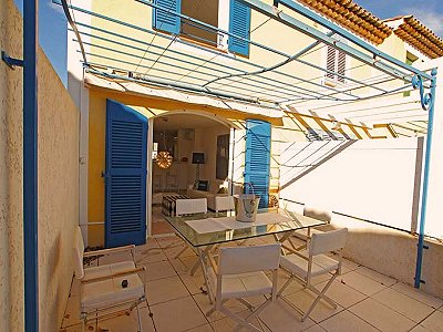 2 bedroom villa for sale, Port Grimaud, French Riviera