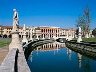 Impressive XVth Century Palazzo in Padua for Sale