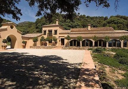 5 bedroom villa for sale, Gaucin, Malaga, Andalucia