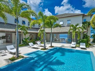 5 bedroom villa for sale, Saint James