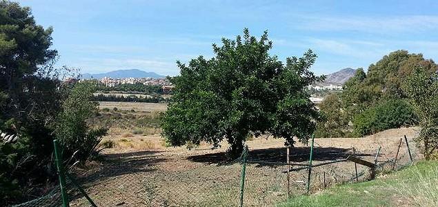 Image 1 | Plot of land for sale with 1.34 hectares of land, Valle del Sol, San Pedro de Alcantara, Malaga Costa del Sol, Andalucia 174043