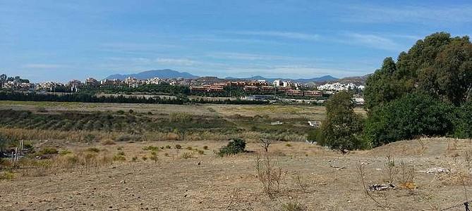 Image 2 | Plot of land for sale with 1.34 hectares of land, Valle del Sol, San Pedro de Alcantara, Malaga Costa del Sol, Andalucia 174043