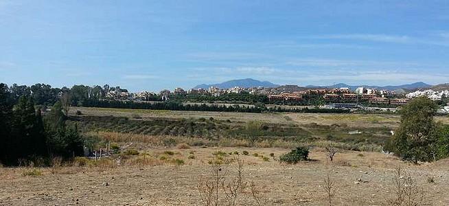 Image 4 | Plot of land for sale with 1.34 hectares of land, Valle del Sol, San Pedro de Alcantara, Malaga Costa del Sol, Andalucia 174043