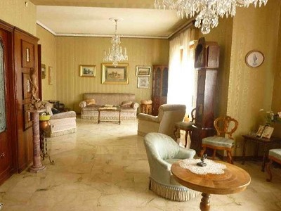 5 bedroom apartment for sale, Palermo, Sicily