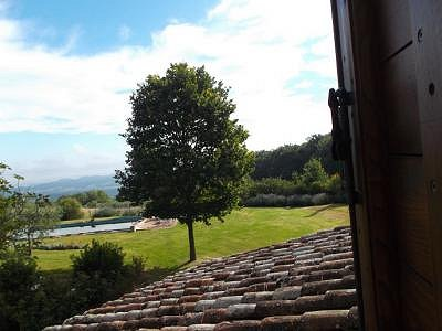Image 2 | 4 bedroom farmhouse for sale with 8 hectares of land, Cetona, Siena, Tuscany 174080