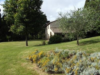 Image 4 | 4 bedroom farmhouse for sale with 8 hectares of land, Cetona, Siena, Tuscany 174080
