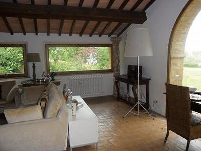 Image 5 | 4 bedroom farmhouse for sale with 8 hectares of land, Cetona, Siena, Tuscany 174080