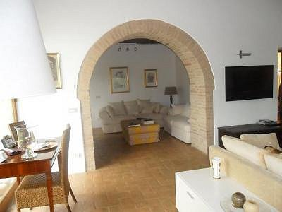 Image 6 | 4 bedroom farmhouse for sale with 8 hectares of land, Cetona, Siena, Tuscany 174080