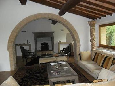 Image 8 | 4 bedroom farmhouse for sale with 8 hectares of land, Cetona, Siena, Tuscany 174080