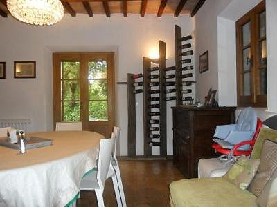 Image 9 | 4 bedroom farmhouse for sale with 8 hectares of land, Cetona, Siena, Tuscany 174080