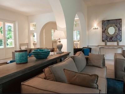 Image 16 | 4 bedroom villa for sale with 0.22 hectares of land, Forte dei Marmi, Lucca, Tuscany 174090