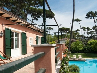 Image 19 | 4 bedroom villa for sale with 0.22 hectares of land, Forte dei Marmi, Lucca, Tuscany 174090