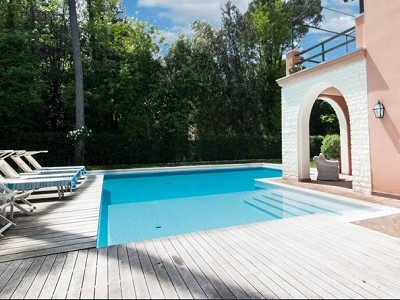 Image 6 | 4 bedroom villa for sale with 0.22 hectares of land, Forte dei Marmi, Lucca, Tuscany 174090