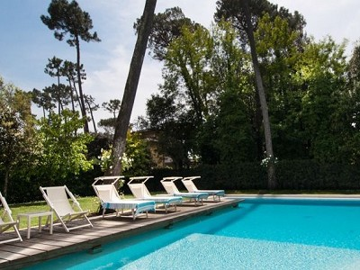 Image 7 | 4 bedroom villa for sale with 0.22 hectares of land, Forte dei Marmi, Lucca, Tuscany 174090