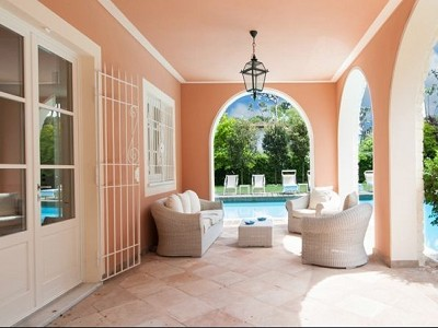 Image 9 | 4 bedroom villa for sale with 0.22 hectares of land, Forte dei Marmi, Lucca, Tuscany 174090