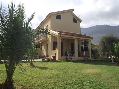 3 bedroom villa for sale, Villagrazia di Carini, Palermo, Sicily