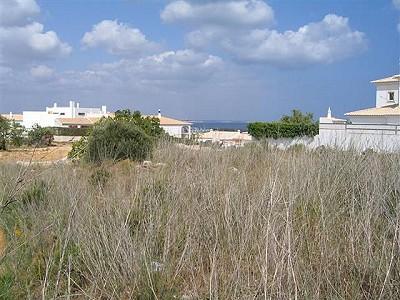 Plot of land for sale, Lagos, Western Algarve, Algarve
