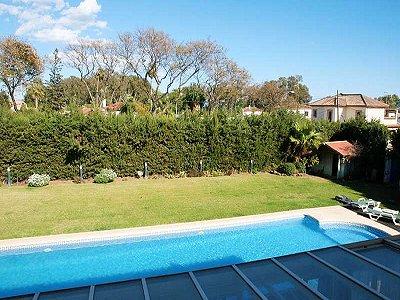 Image 3 | 6 bedroom villa for sale with 1,648m2 of land, San Pedro Playa, San Pedro de Alcantara, Malaga Costa del Sol, Andalucia 174172