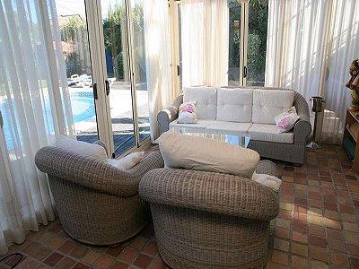 Image 7 | 6 bedroom villa for sale with 1,648m2 of land, San Pedro Playa, San Pedro de Alcantara, Malaga Costa del Sol, Andalucia 174172