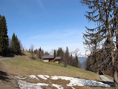 Image 1 | Plot of land for sale with 1,302m2 of land, Saint Gervais les Bains, Haute-Savoie , Rhone-Alpes 174216