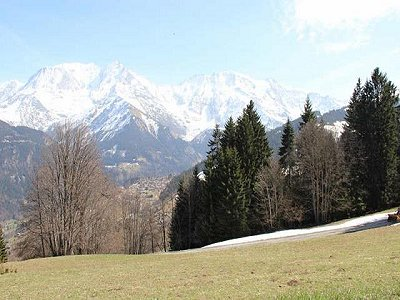 Image 2 | Plot of land for sale with 1,302m2 of land, Saint Gervais les Bains, Haute-Savoie , Rhone-Alpes 174216