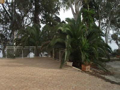Image 5   8 bedroom villa for sale with 1,600m2 of land, Trabia, Palermo, Sicily 174261