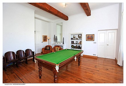 Image 11 | 12 bedroom French chateau for sale with 82 hectares of land, Taradeau, Var , Provence 174324