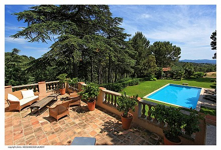 Image 2 | 12 bedroom French chateau for sale with 82 hectares of land, Taradeau, Var , Provence 174324