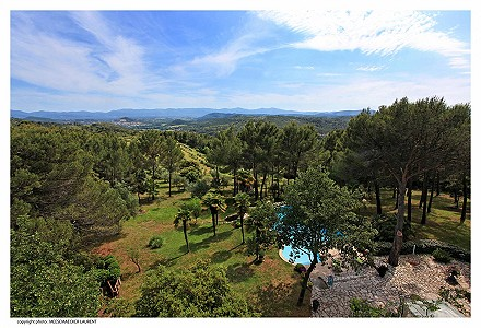 Image 3 | 12 bedroom French chateau for sale with 82 hectares of land, Taradeau, Var , Provence 174324