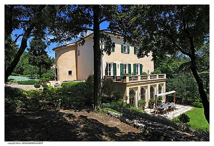 Image 4 | 12 bedroom French chateau for sale with 82 hectares of land, Taradeau, Var , Provence 174324