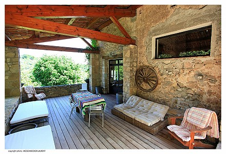 Image 9 | 12 bedroom French chateau for sale with 82 hectares of land, Taradeau, Var , Provence 174324