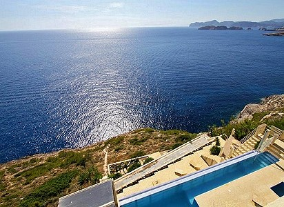 4 bedroom villa for sale, Port Adriano, Calvia, Mallorca