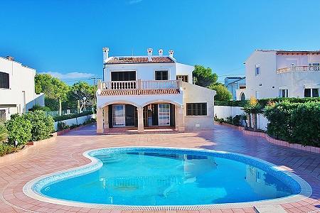 4 bedroom villa for sale, Port Adriano, Calvia, Mallorca