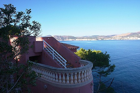 Image 1 | 4 bedroom villa for sale with 950m2 of land, Santa Ponsa, South Western Mallorca, Mallorca 174549